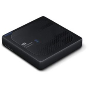 DISQUE DUR EXTERNE Disque dur Wifi Western Digital 2.5'' 2To My Passp