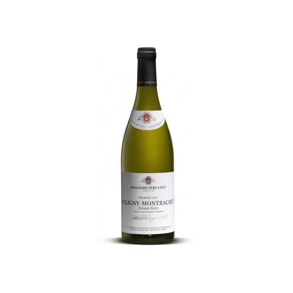 Bouchard Père & Fils - Puligny-Montrachet Champ-Gain - Côte de Beaune - 2017 - Blanc
