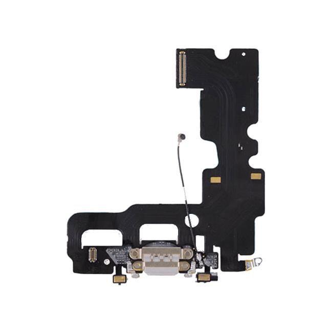 Connecteur de Charge Gris Pour iPhone 7