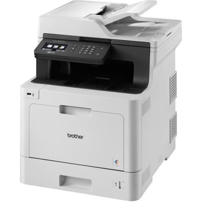Brother Mfc L8690cdw Imprimante multifonctions couleur laser 215.9 x 355.6 mm (original) A4 Legal (support)