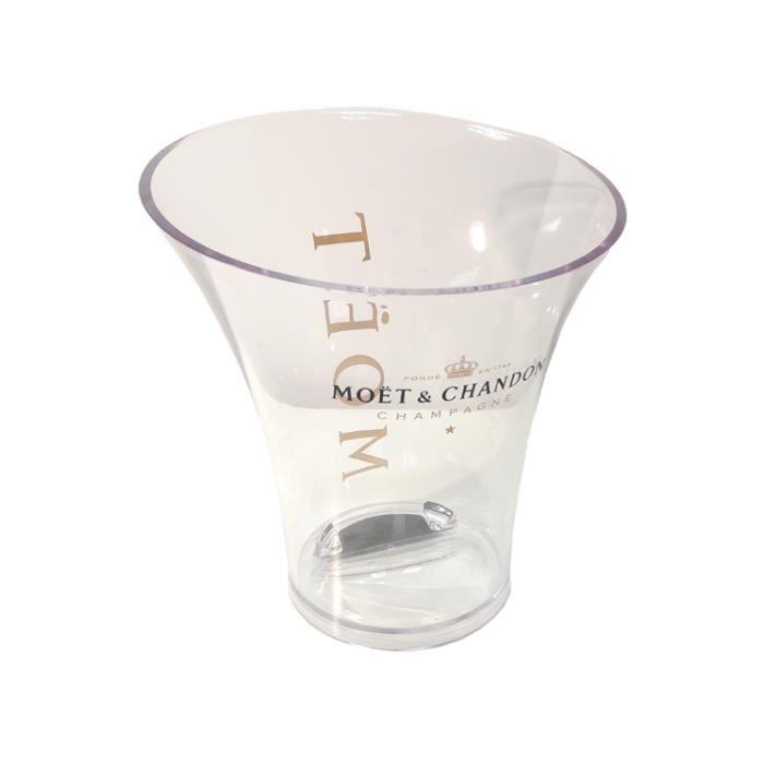 Seau à Champagne Moët & Chandon