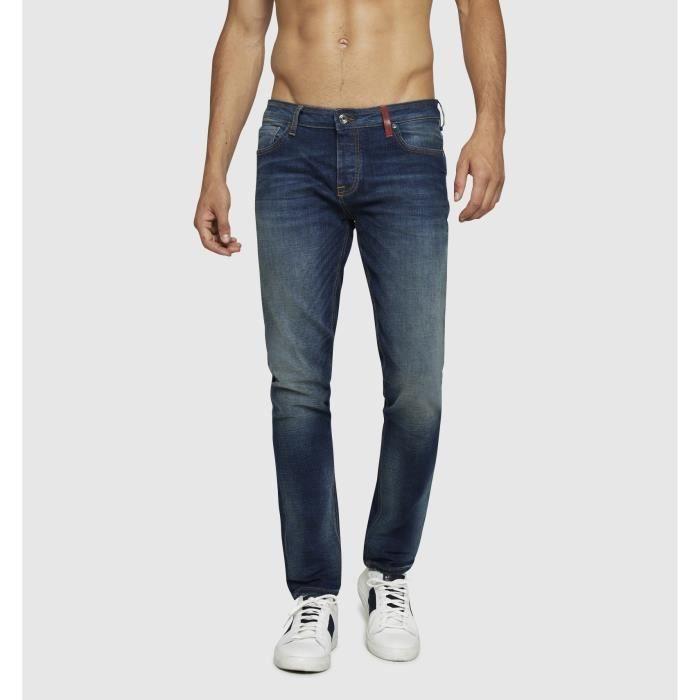 Jeans & Pantalons REDSKINS - Jeans TROCA POWER