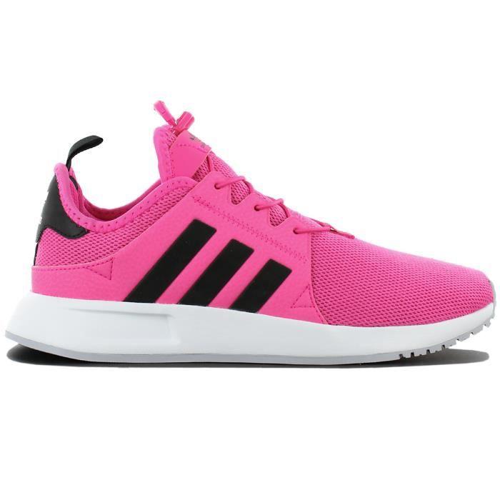 adidas Originals X PLR BB1108 Femmes Chaussures Baskets Sneaker Rose