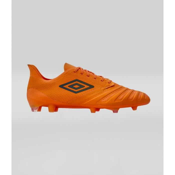 UMBRO Chaussures de foot Chaussures De Football Ux Accuro 3 Orange Mixte
