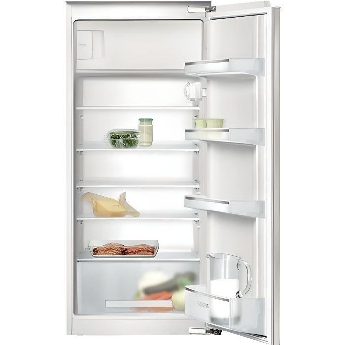 KI24LV60 SIEMENS intégrable Réfrigérateur 183 l, s