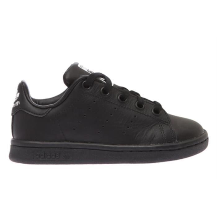 basket enfants garçon stan smith