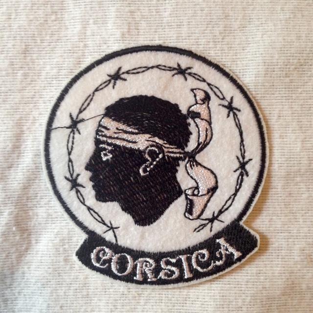 ECUSSON  CORSE  THERMOCOLLANT