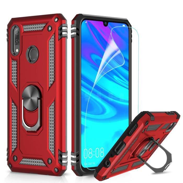 Kits d'accessoires pour téléphones portables LeYi Coque Huawei P ...