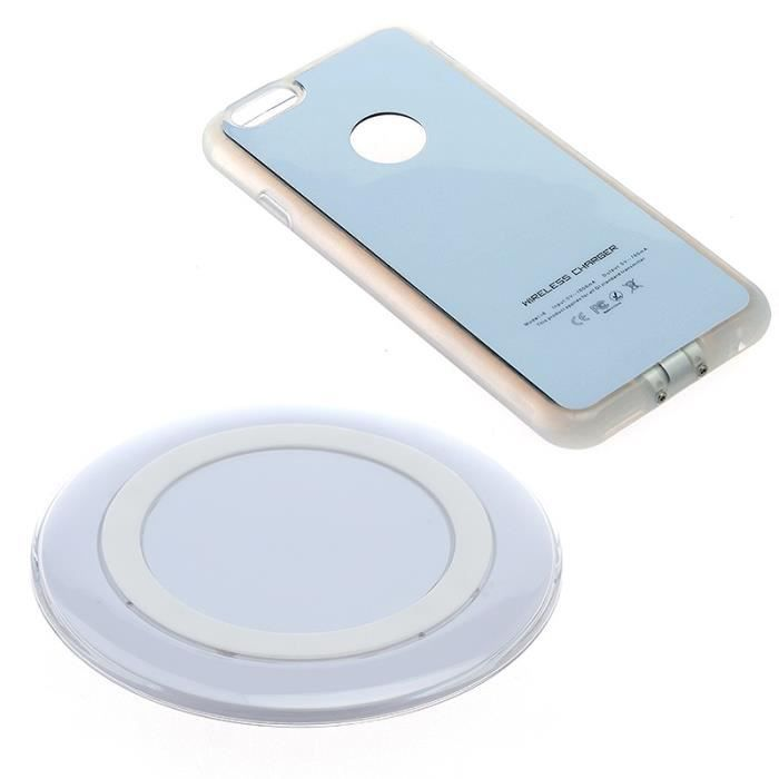 coque iphone 7 socle