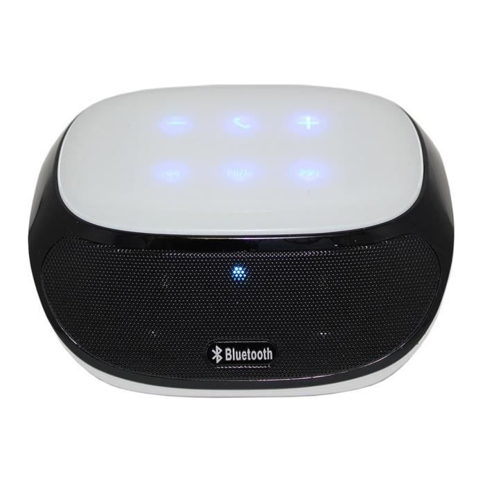 enceinte bluetooth speaker mini jack 3 5 mm enceintes. Black Bedroom Furniture Sets. Home Design Ideas
