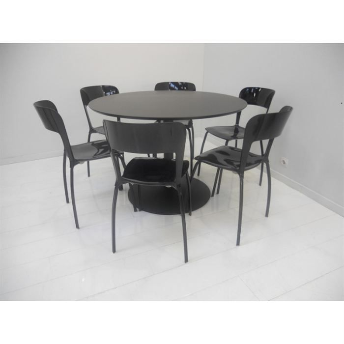 table de cuisine set table 6 chaises