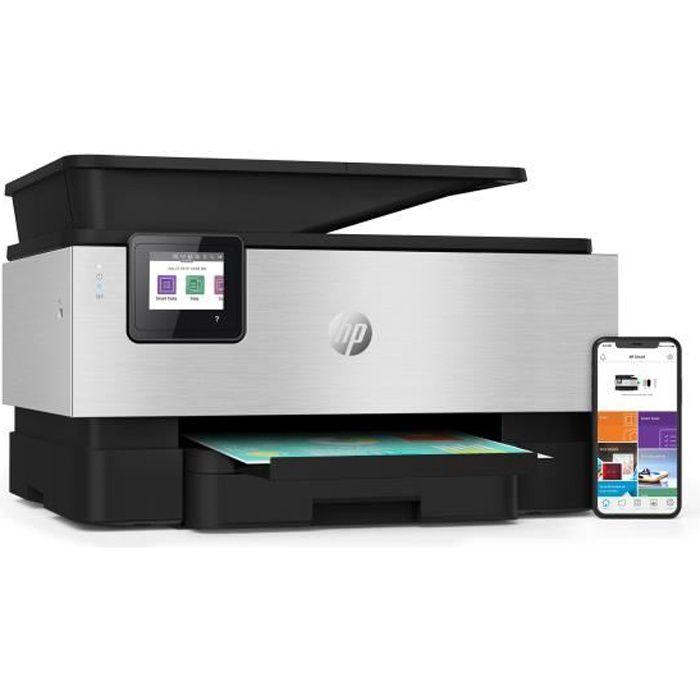 IMPRIMANTE HP Imprimante Jet d'Encre Multifonction Officejet