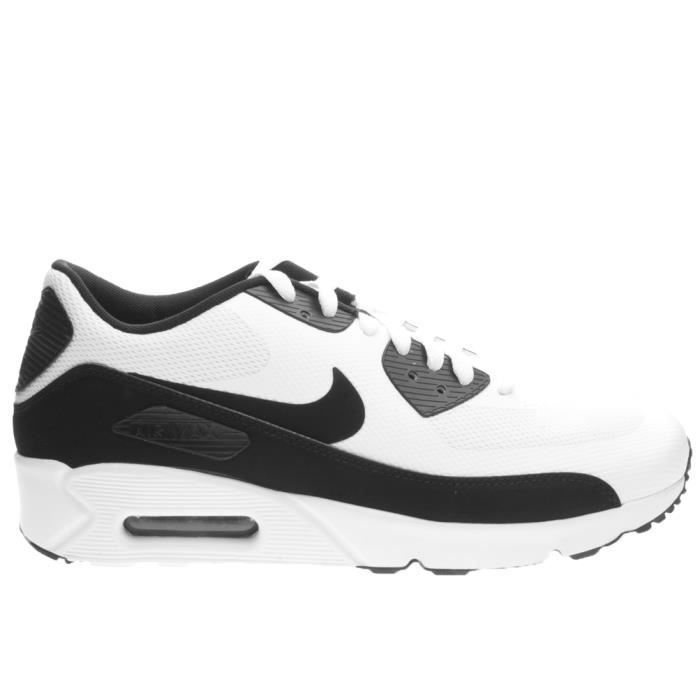 BASKET NIKE AIR MAX 90 ULTRA 2.0 ESSENTIAL TAILLE 46 COD 875695-100