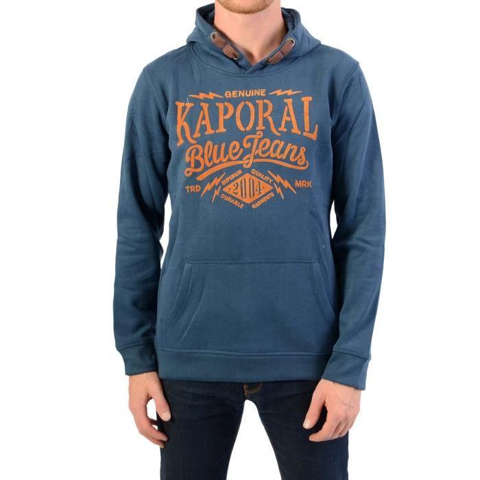 KAPORAL Bikky Sweat-Shirt Gar/çon