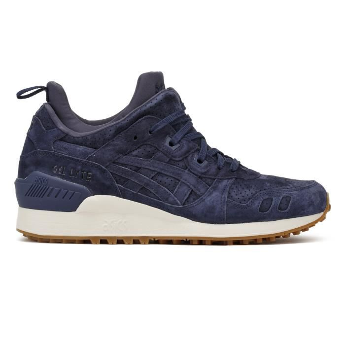 Navy Homme 9 Gel Lyte Peacoat ASICS UK MT Baskets T1wqRdEx