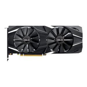 CARTE GRAPHIQUE INTERNE ASUS DUAL-RTX2070-8G Carte graphique GF RTX 2070 8