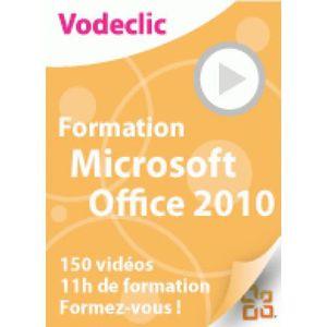 DÉVELOPPEMENT À TÉLÉCHARGER Logiciel  Formation Microsoft Office 2010-(PC-Mac