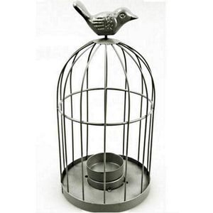 photophore cage achat vente photophore cage pas cher cdiscount. Black Bedroom Furniture Sets. Home Design Ideas