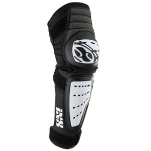 PROTÈGE-JAMBE - CUISSE IXS Cleaver Knee/Shin Guards - p...