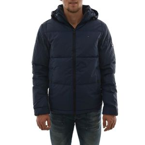 Doudounes tommy hilfiger basic down jacket 15 Gris Gris - Achat ... 0975891383cd
