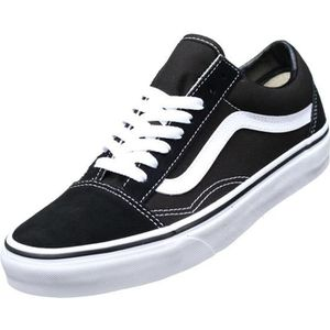 BASKET Basket Vans Old Skool Vd3hy28 Black/white