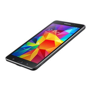 TABLETTE TACTILE Tablette Samsung T235 Galaxy Tab 4 7.0 4G 8GB