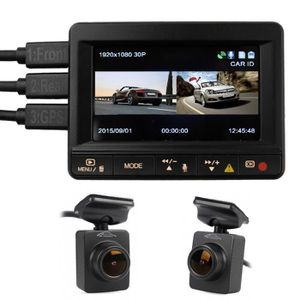 k1s ambarella a7la70 k1s mini 2 ch voiture dash cam ra dvr avant arri re 1080p 140 ldws. Black Bedroom Furniture Sets. Home Design Ideas