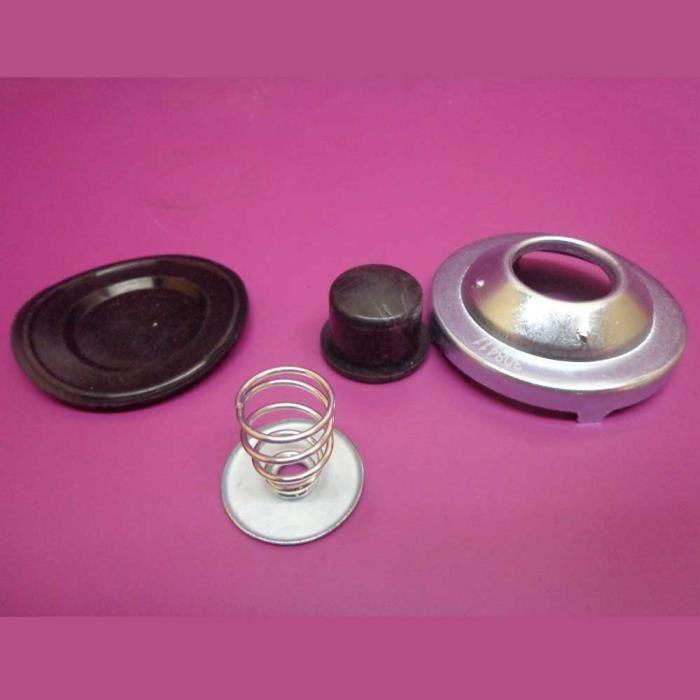 Kit membrane aspirante pour filtre à gasoil BOSCH / PURFLUX pour Citroen