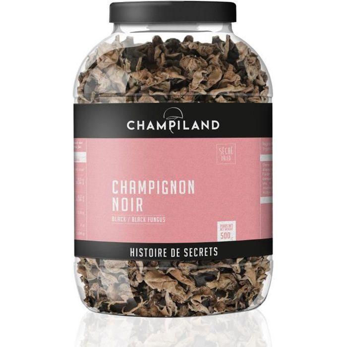 Champignon noir 500 gr