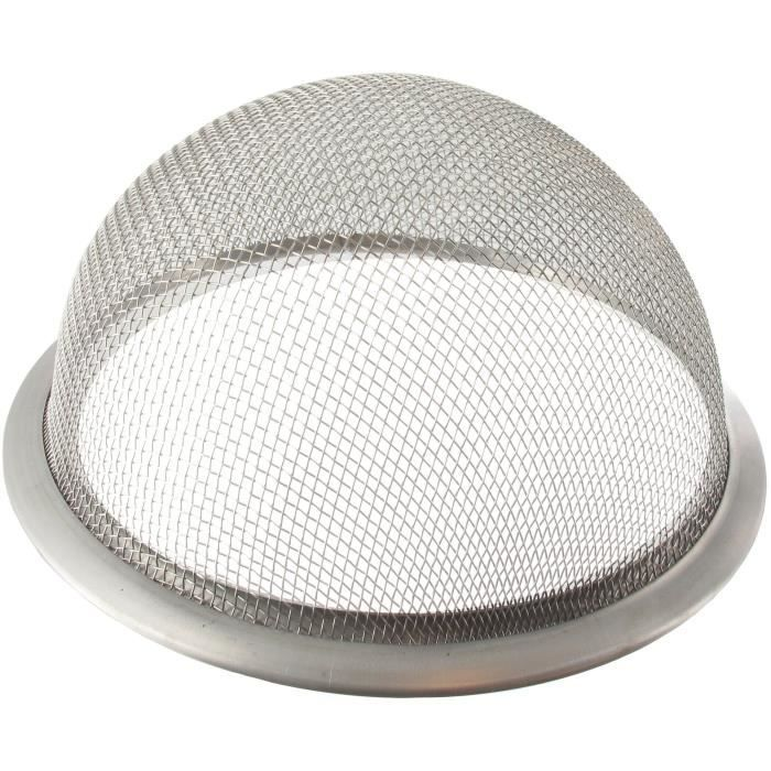 Filtre métal pour aspi-cendre XL2030 version 2018