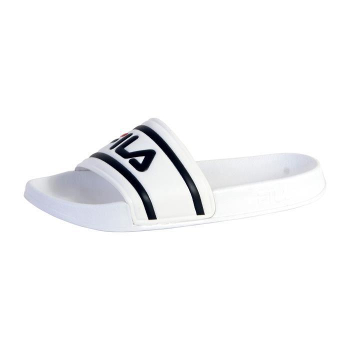 Sandale Fila Morro Bay Slipper 45 Blanc