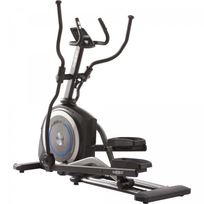 Maxxus - Vélo elliptique CX 6.1