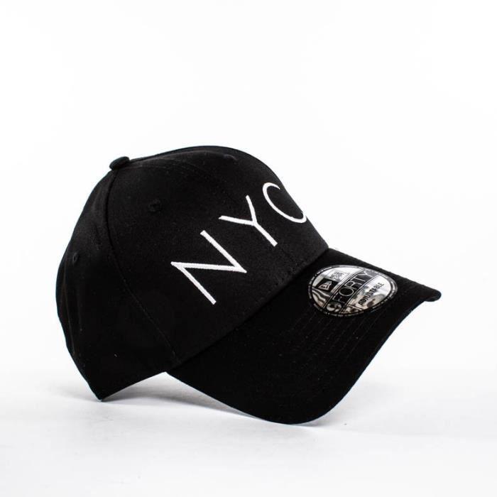 Basket - New Era - 940 NYC NONE