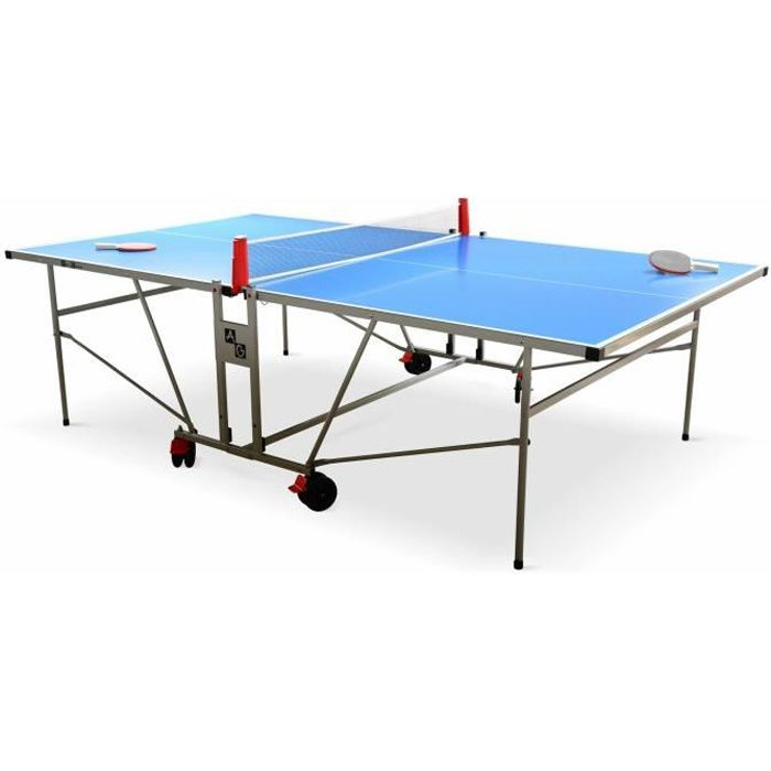 Photo de table-de-ping-pong-outdoor-alice-garden