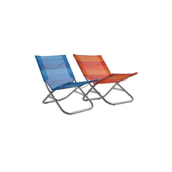 chaise couleur orange pliante portable en tissu achat vente fauteuil jardin chaise couleur. Black Bedroom Furniture Sets. Home Design Ideas