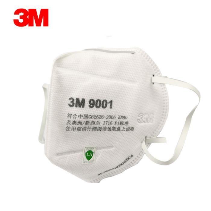 masque 3m 9001