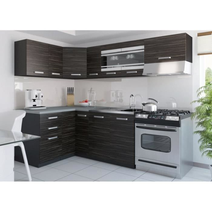 modele cuisine equipee dcouvrez 10 modles de cuisines design frigo americain dans cuisine. Black Bedroom Furniture Sets. Home Design Ideas