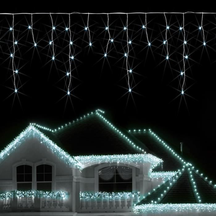 Decoration noel exterieur d occasion 6 lightcraft for Lumiere de noel exterieur