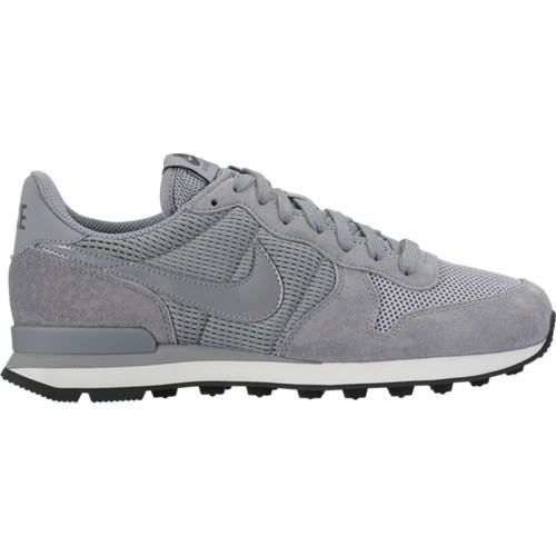 Basket NIKE INTERNATIONALIST - Age - ADULTE, Couleur - GRIS, Genre - FEMININ