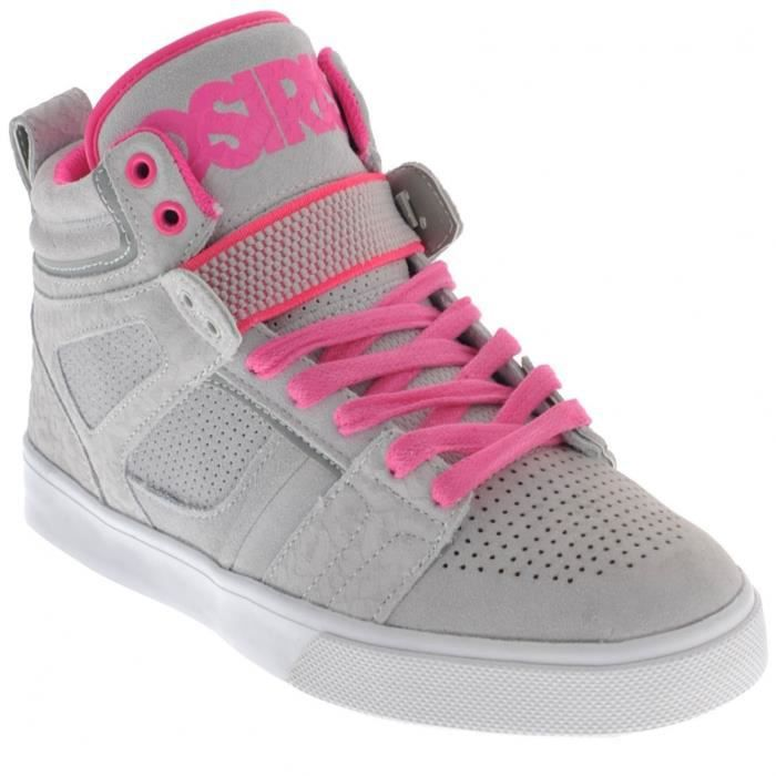 OSIRIS Raider Grey pink (Sample modèle exposition 37,5 /7US)