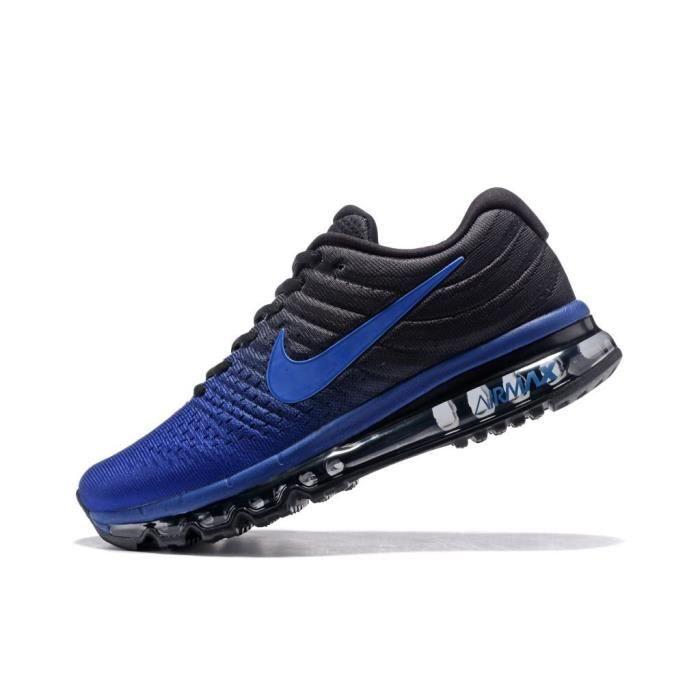 chaussure de running nike air max 2017 pour homme