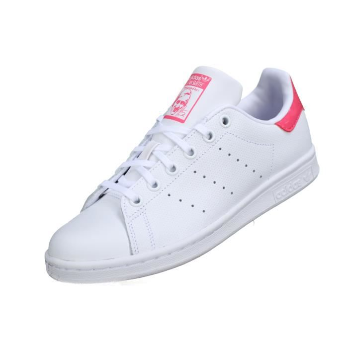 Rose Stan Basket Smith Adidas Basket Db1207 J Blanc Adidas tB8Uqw