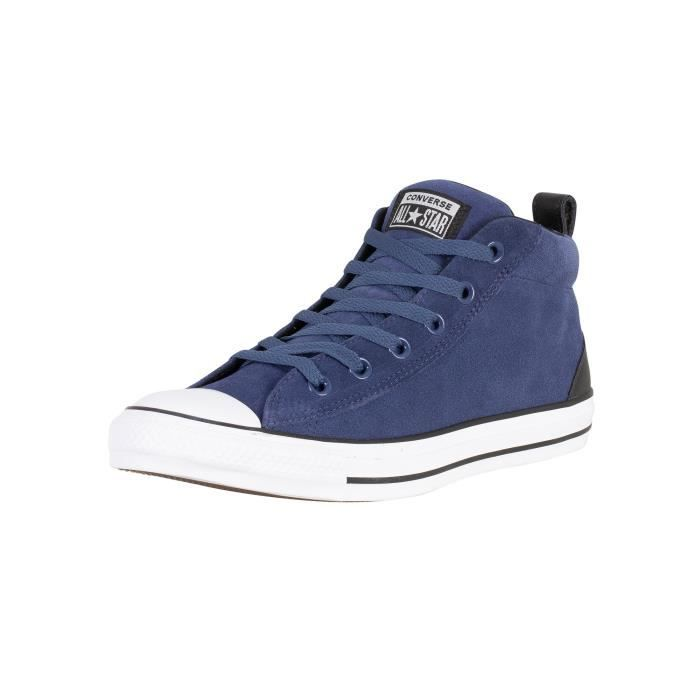 best website 77ac4 c88f9 BASKET Converse Homme CT All Star Street - Chaussures en