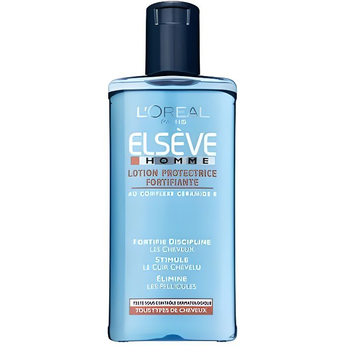 LOTION CAPILLAIRE L'OREAL PARIS Lotion protectrice & fortifiante Els