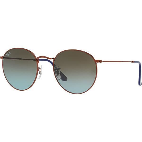 Ray-Ban RB3447 900396 BRONZE-CUIVRE T:47