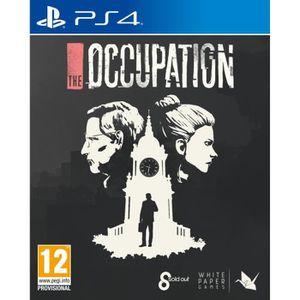 JEU PS4 The Occupation Jeu PS4
