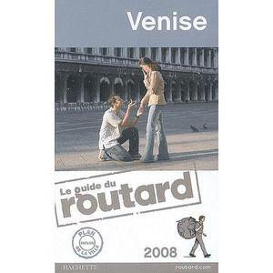 GUIDES MONDE Venise