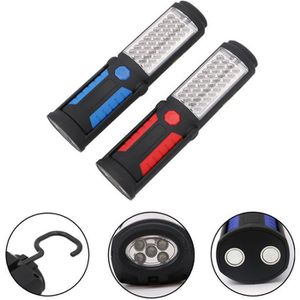 LAMPE DE POCHE USB Rechargeable 36 + 5LED Lumière de travail Lamp