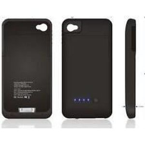 coque de recharge iphone 4