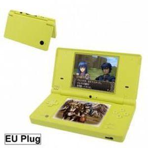 CONSOLE DS LITE - DSI Nintendo DSi Jaune